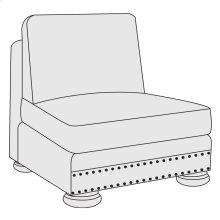 Foster Armless Chair