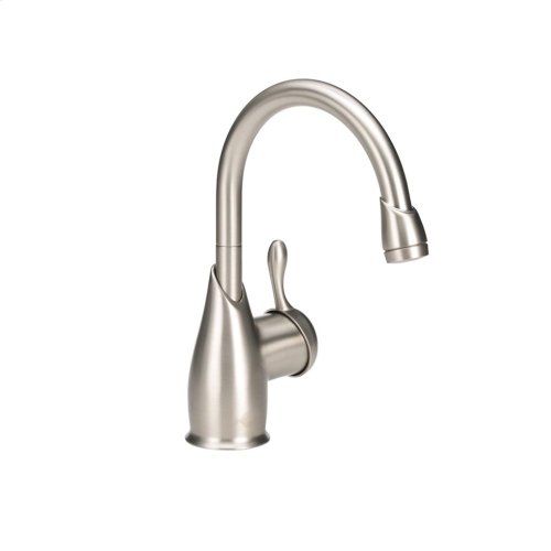 Melea Cold Filtered Water Dispenser Faucet (F-C1400-Satin Nickel)
