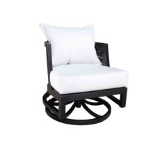 Delano Swivel Accent Chair