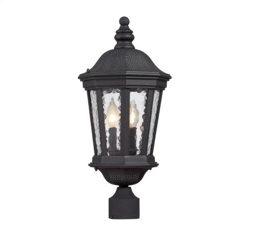 Hampden Post Lantern