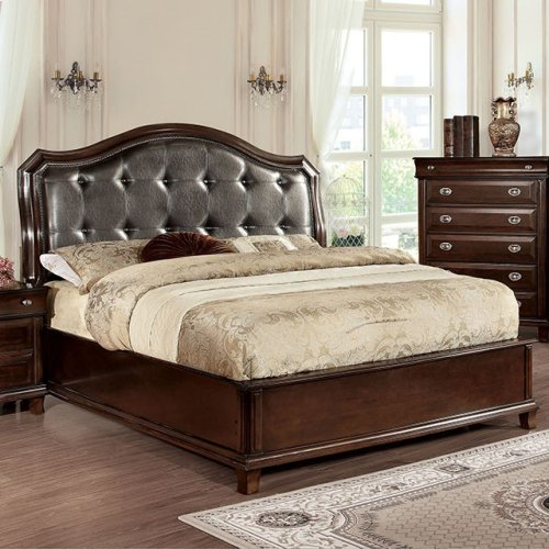 California King-Size Arden Bed