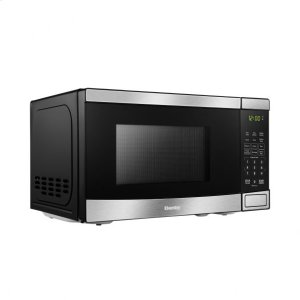 DanbyDanby 0.7 cuft Microwave with Stainless Steel front