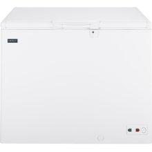 Crosley Chest Freezer - White