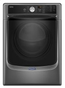 Maytag® 7.4 cu. ft. Large Capacity Dryer with Sanitize Cycle and PowerDry System Product Image