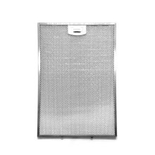 Dishwasher safe aluminum mesh filter - Fits XOBI42