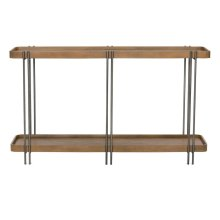 Nomad Console Table