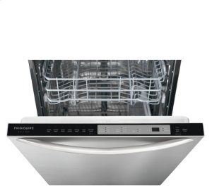 RED HOT BUY-BE HAPPY! Frigidaire Gallery 24'' Built-In Dishwasher