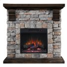 Pioneer Wall Mantel Product Image
