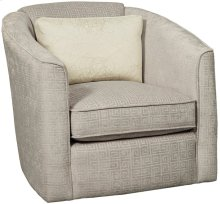 Rachael Ray Cinema Swivel Chair