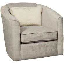Rachael Ray Cinema Swivel Chair