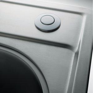 WD3428 Polished Nickel Product Image