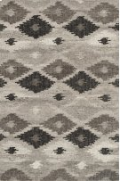 Grey / Charcoal Rug Product Image