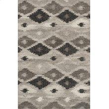Grey / Charcoal Rug