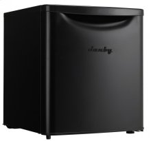 Danby 1.7 Cu.Ft. Compact Refrigerator