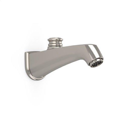Keane™ Diverter Tub Spout - Polished Nickel