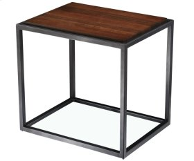 Switch Rectangular Side Table