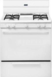 Crosley Gas Range - White Product Image