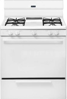 Crosley Gas Range - White