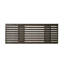Zoneline Architectural Rear Grille - Maple