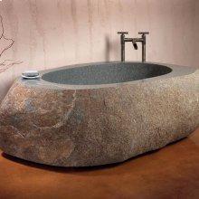 Natural Bathtub