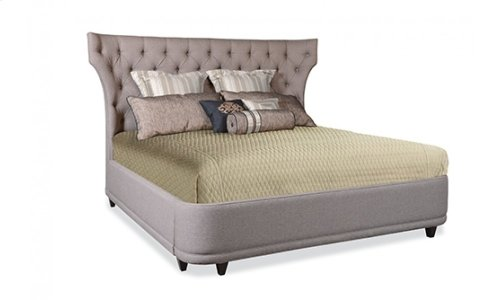 Classics Upholstered Platform Bed