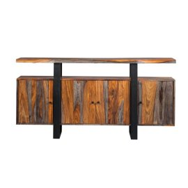 Jamestown Rustic Grey Server