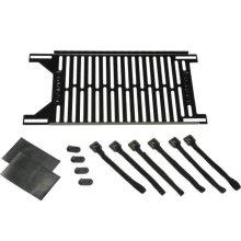 Small Parts Panel; Fits all Component Series AV racks