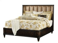 Stephen's Upholstered King Bed
