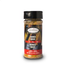Louisiana Grills Spices & Rubs - 5 oz Mango Magic