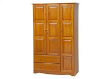 Grand Wardrobe, Honey Pine