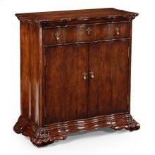 Dutch Style Bedside Cabinet