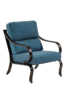 Torino Cushion Lounge Chair