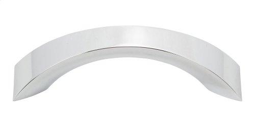 Sleek Pull 3 Inch (c-c) - Polished Chrome