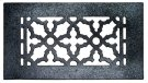 Cast Iron Decorative Grille Product Image
