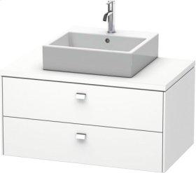 Brioso Vanity Unit For Console