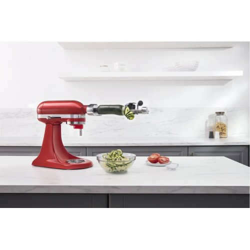 7 Blade Spiralizer Plus With Peel Core And Slice Other