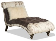 VICTOR - 178-17 TUFT (Chaises and Settees)