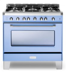 "Verona Classic 36"" Gas Single Oven Range"