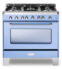 "Verona Classic 36"" Gas Single Oven Range"