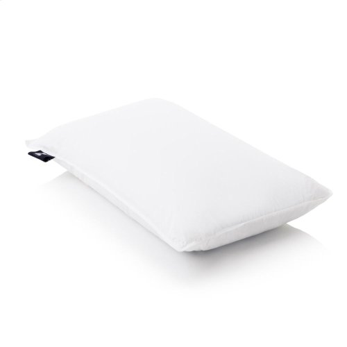 Gelled Microfiber + Memory Foam Layer - Queen