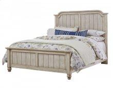 Mansion Bed - King