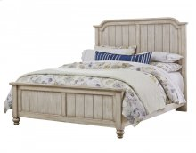 Arrendelle - Mansion Bed - King