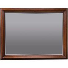 St. Croix Rectangular Mirror