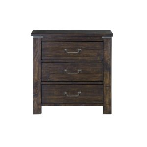 Magnussen HomeDrawer Nightstand