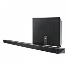 Ultra-Slim 3.1 Wireless Sound Bar & Music Streaming System