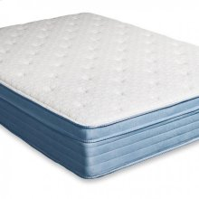 Hyacinth Euro Pillow Top Mattress