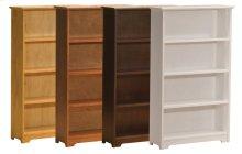 Four Tier Bookcase