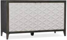 Melange Bellamy Two-Door Credenza