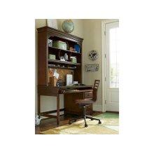 Desk Hutch - Classic Cherry