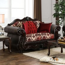 Wilford Love Seat